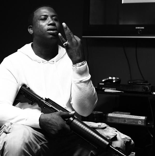 Gucci Mane – Spray 4 Me
