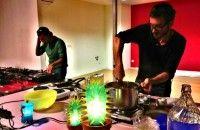 Orzo perlato con le verdure avanzate: una ricetta non sprecona e musicale del foodj Nicola Difino
