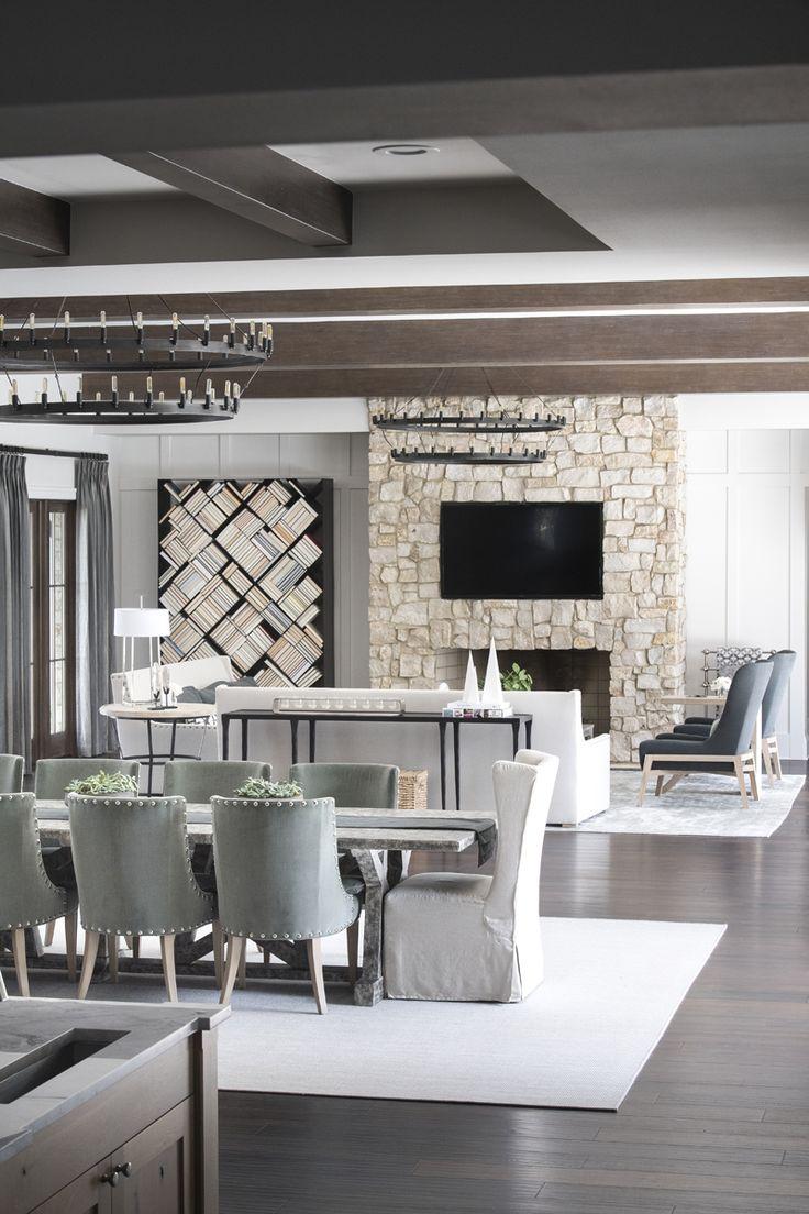 Interior Design Of Kitchen Room: Modern Kitchen Design, Interior Design