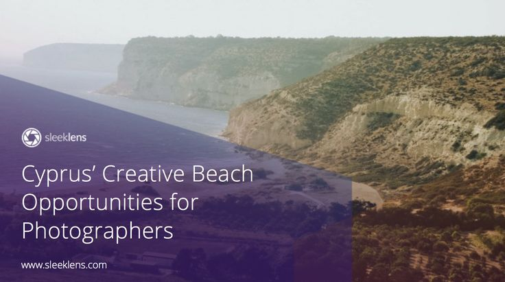 Cyrus Creative Beach Opportunities for Photographers