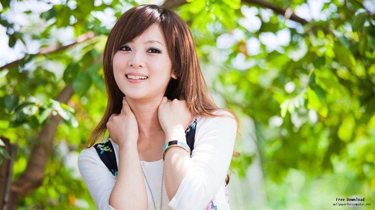 Taiwan Beautiful Girl Mm Mikao Wallpaper 187 Page 4
