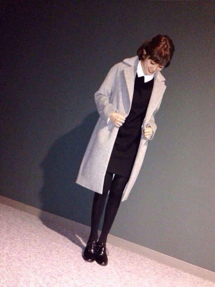 RANDA 本社   nishiさんのドレスシューズ「RANDA オックスフォードシューズ」を使ったコーディネート