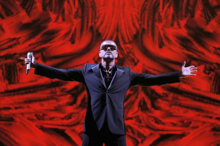 George Michael: Miloval Prahu, našiel v nej aj lásku Nedávno zosnulý popový idol žil naplno, ma jeho dedičstvo teraz čaká niekoľko ľudí.