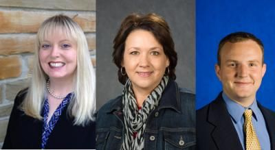 Kentucky 4-H agents take on national leadership roles   UK College of Agriculture News