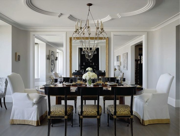 432 Best Dining Rooms Images On Pinterest