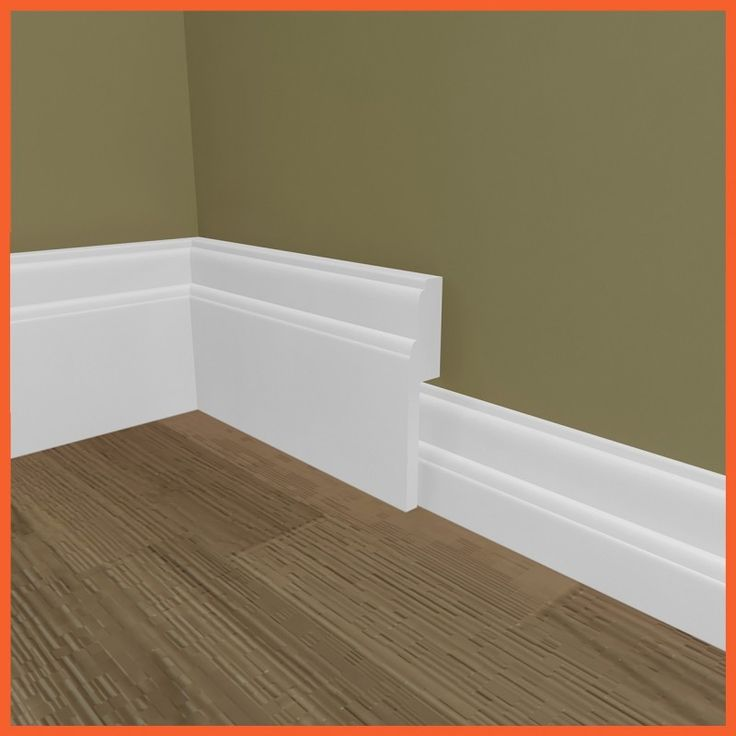 Image result for lambs tongue skirting board