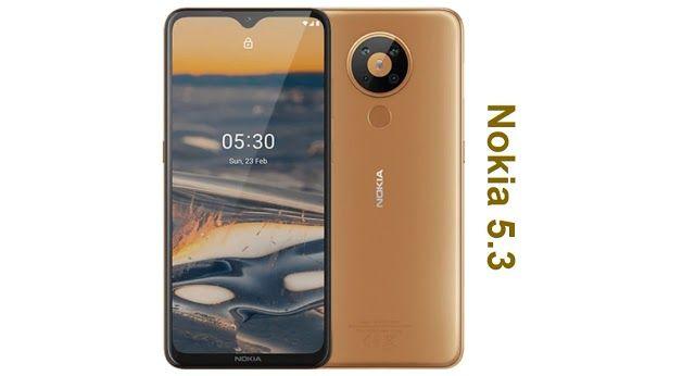 مواصفات و مميزات نوكيا Nokia 5 3 Samsung Galaxy Phone Samsung Galaxy Galaxy Phone