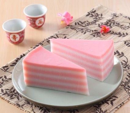 [Resep] Kue Lapis Beras http://www.perutgendut.com/read/kue-lapis-beras/2376…