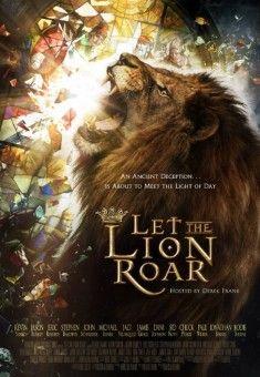 Let the Lion Roar - Christian Movie/Film with Kevin Sorbo, Jason Burkey, Stephen Baldwin, John Schneider - for more info Check out - Christian Film Database:CFDb - http://www.christianfilmdatabase.com/review/let-lion-roar/