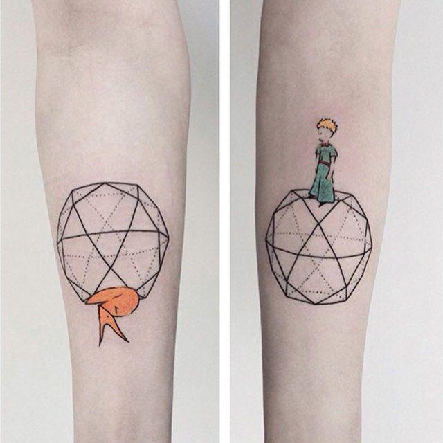 Tattos (@tattosdelmundo) • Instagram photos and videos