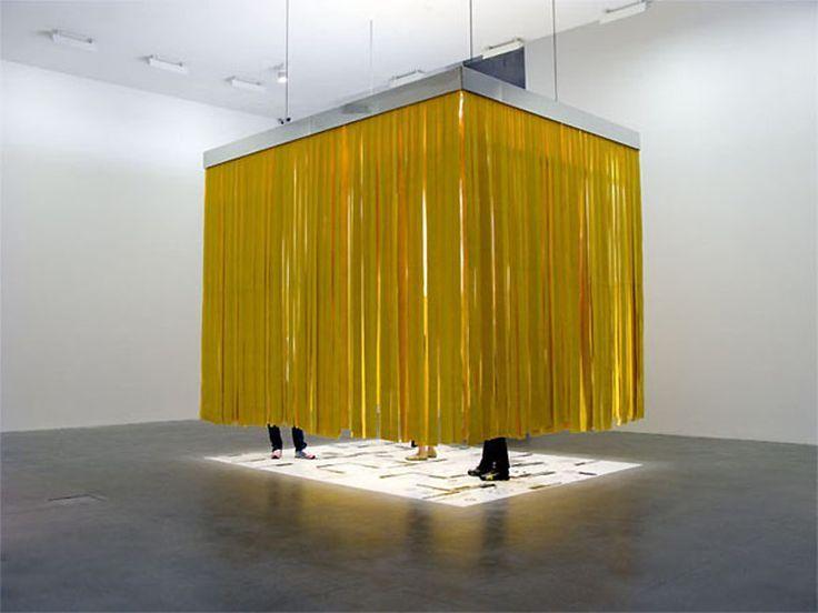 USA Pavillon Kurator Trio pro die Biennale 2014 in Venedig angekündigt