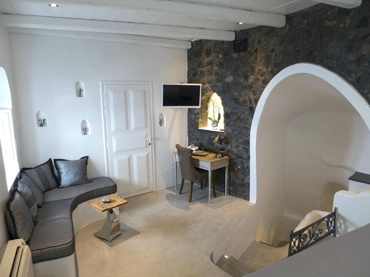 For your perfect stay, every detail counts! #ArtMaisons #Santorini Photo on TripAdvisor