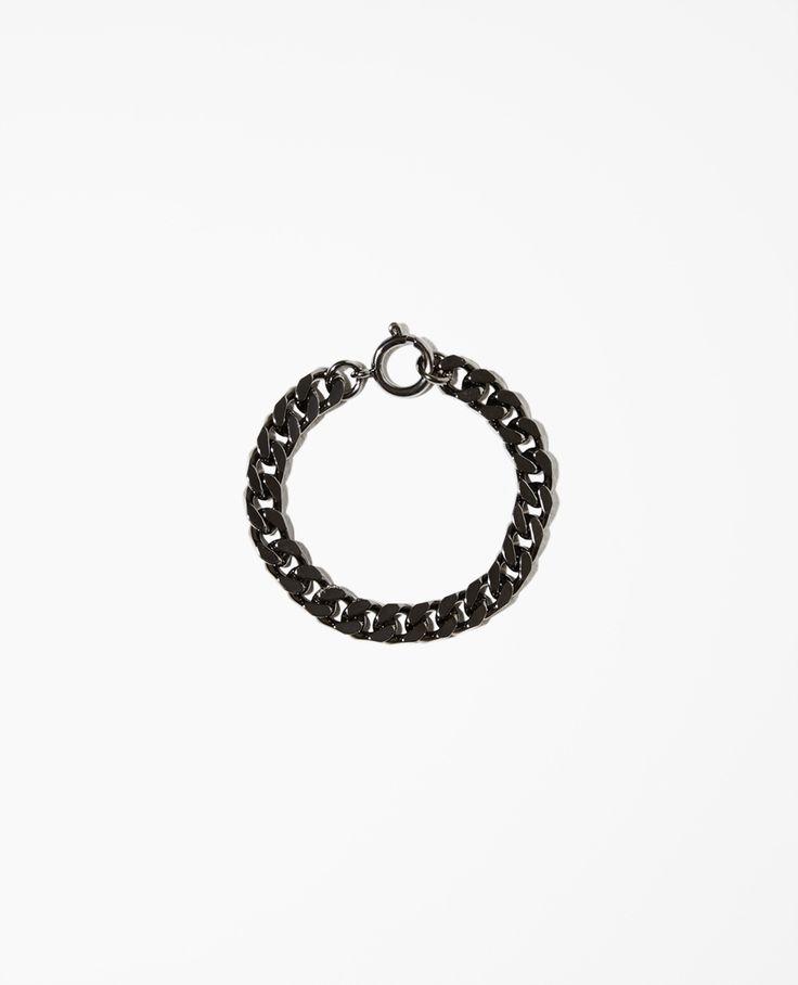 Bracelet en chaîne - The Kooples