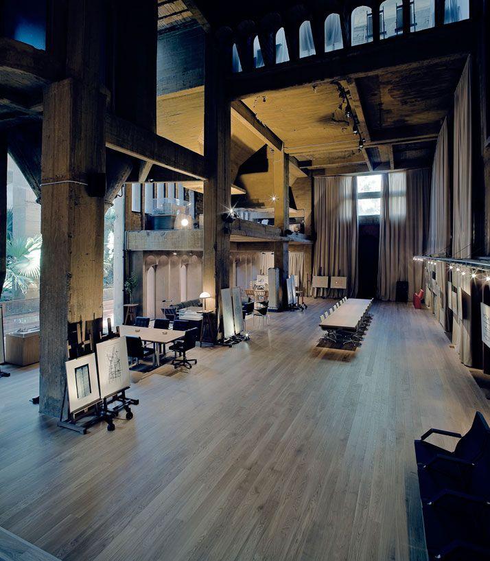 Les 22 meilleures images à propos de Loft sur Pinterest Intérieur - logiciel pour dessiner maison