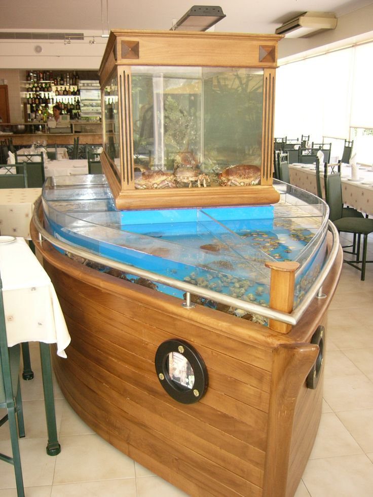 Aquariums Saltwater Fish Tanks