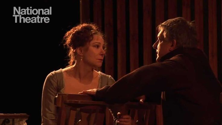 Simon Russell Beale talks about the wedding scene in 'Much Ado About Nothing', one of the most impressive and complicated scenes written by Shakespeare. This...