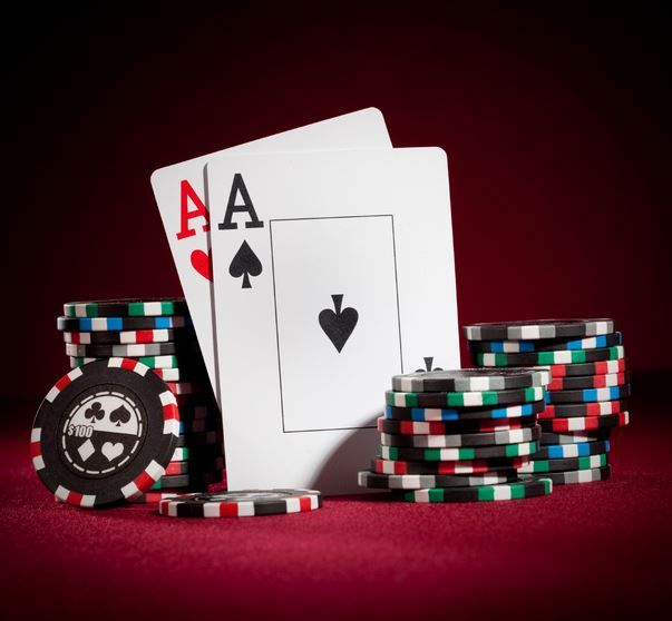 Poker The Game Of Enthusiasm And for kids