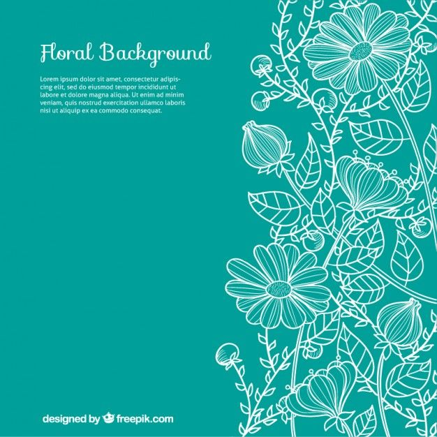 1000+ Ideas About Floral Backgrounds On Pinterest