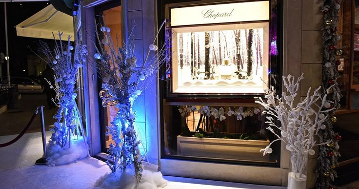 CHOPARD OPENING BOUTIQUE  #MONTECARLO #CHOPARD #JEWELERY #LUXURY #EVENTS   #EASYEVENTI