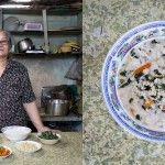 Recognizing the amazing skills and talents of our grandmothers in the kitchens of the world.