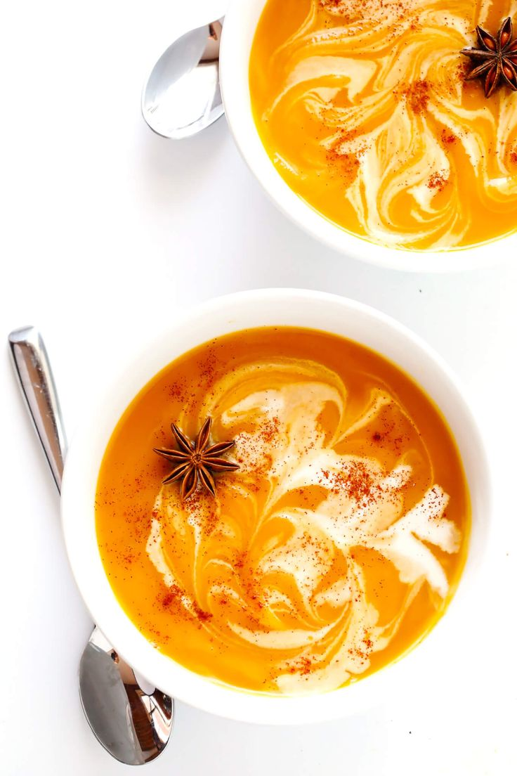 ThisChai Butternut Squash Souprecipe iseasy to make in the slow cooker or pressure cooker, and it's seasoned with yummychai tea. Absolutely delicious, and also naturally gluten-free and vegan! (This post also contains affiliate links.) Oh friends, I have a new secret ingredientthat is going to kick your butternut squash soup game up a major notch …