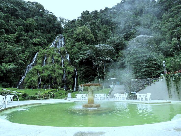 Agua de Calor Natural