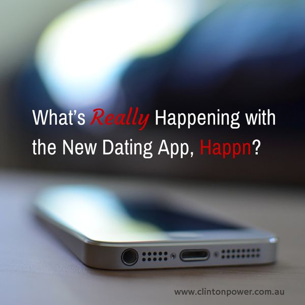 What's Really Happening with the New Dating App, Happn?