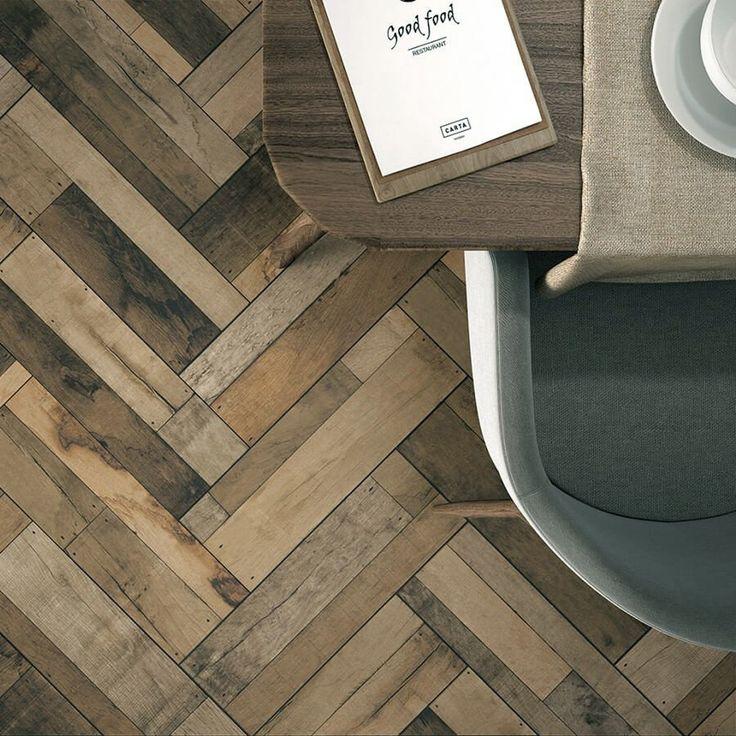60x20 Porto Gris: 30 Best Wood Effect Floor Tiles Images On Pinterest