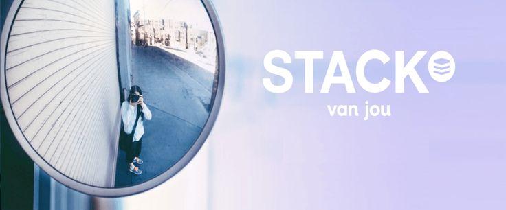 STACK: 1000 GB gratis online opslag!