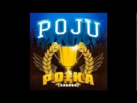 Poju-Poika Saunoo (Lyrics)