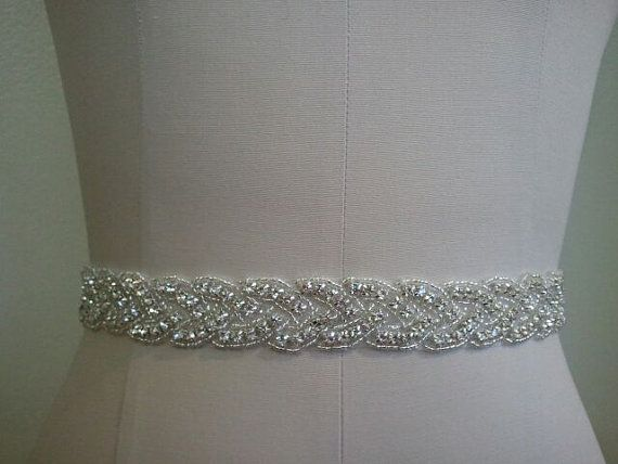 Best 25 Wedding Belts Ideas On Pinterest