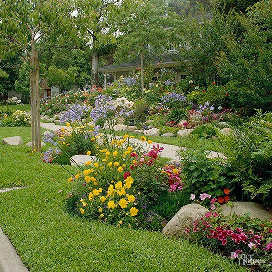 Ideas For Flowers In Backyard: Best 25+ Florida Landscaping Ideas On Pinterest