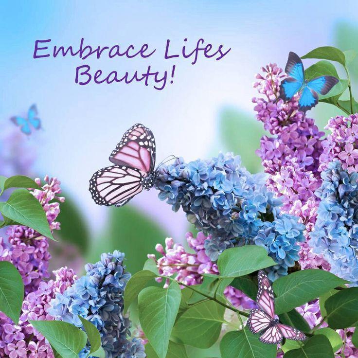 Creating a Beautiful Life~