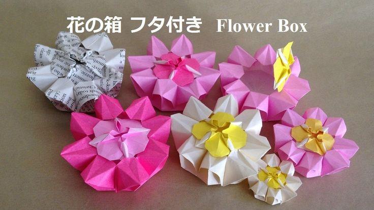 114 best images about origami doosjes tasjes on