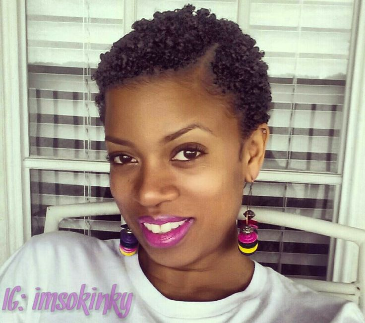 how to style twa natural hair hair twa visit imsokinky on instagram for more 6008 | d73461b525dd2acfec30ac487e91026f