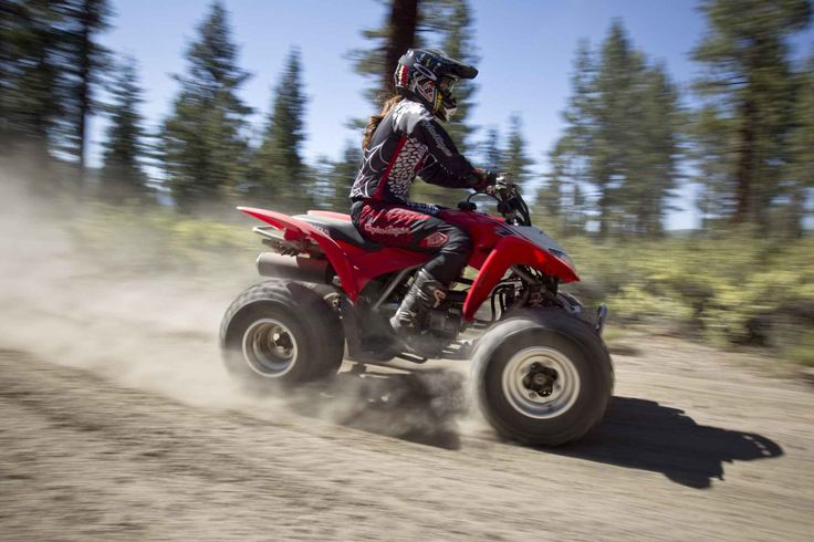 New 2016 Honda TRX250X ATVs For Sale in Florida. 2016 Honda TRX250X, 229cc air-cooled OHV longitudinally mounted single-cylinder four-stroke Automatic clutch ESP Five-speed with Reverse Direct rear drive shaft Front suspension: Independent double-wishbone; 5.9 inches travel Rear suspension: Swingarm with single shock; 5.7 inches travel Curb weight: 384lbs. (includes all standard equipment, required fluids and a full tank of fuel-ready to ride) Fuel capacity: 2.5 gallons, including…