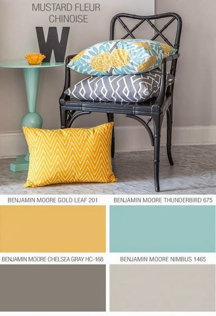 I like this combo for my living room.