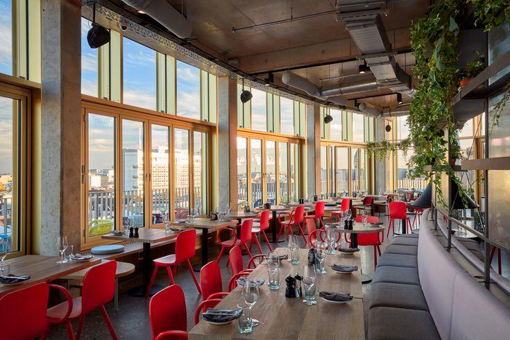 Cafe Leuchte Köln : neni restaurant k ln in 2020 restaurant k ln restaurant ~ Watch28wear.com Haus und Dekorationen