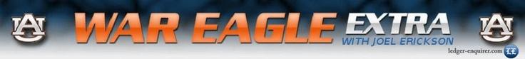Best Auburn Beat Blog - Must Follow for Auburn Fans