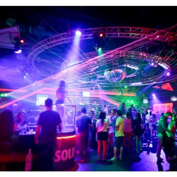 Bangkok Clubs and Bangkok Clubbing Guide