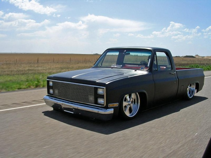 101 best images about 73-87 Chevy c10's on Pinterest | C10 ...