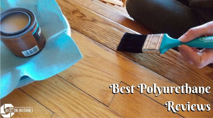 List of #polyurethane for the money http://www.bestoninternet.com/tools-home-improvement/painting-supplies-wall-treatments/polyurethane-reviews/