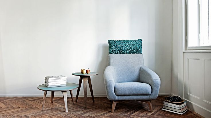 Position collective Belleposition armchair