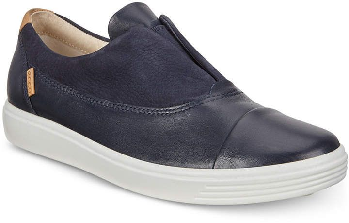 Women's Soft 7 Slip-On II Sneakers in