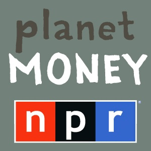 Planet Money--brain food for smart people who are interested in the world around them.
