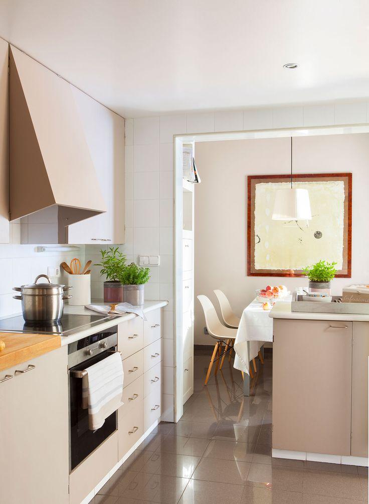 Mejores 149 imágenes de COCINAS en Pinterest | Ideas para la cocina ...