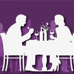 ისადილედ მოდურად და ჭამის სიამოვნება მეგობრებსა და ოჯახის წევრებთან ერთად გაიზიარეთ.