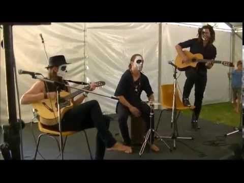 KALLIDAD - POCOLOCO - YouTube