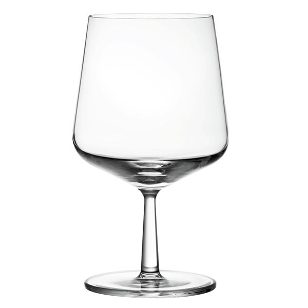 Essence beer glass.