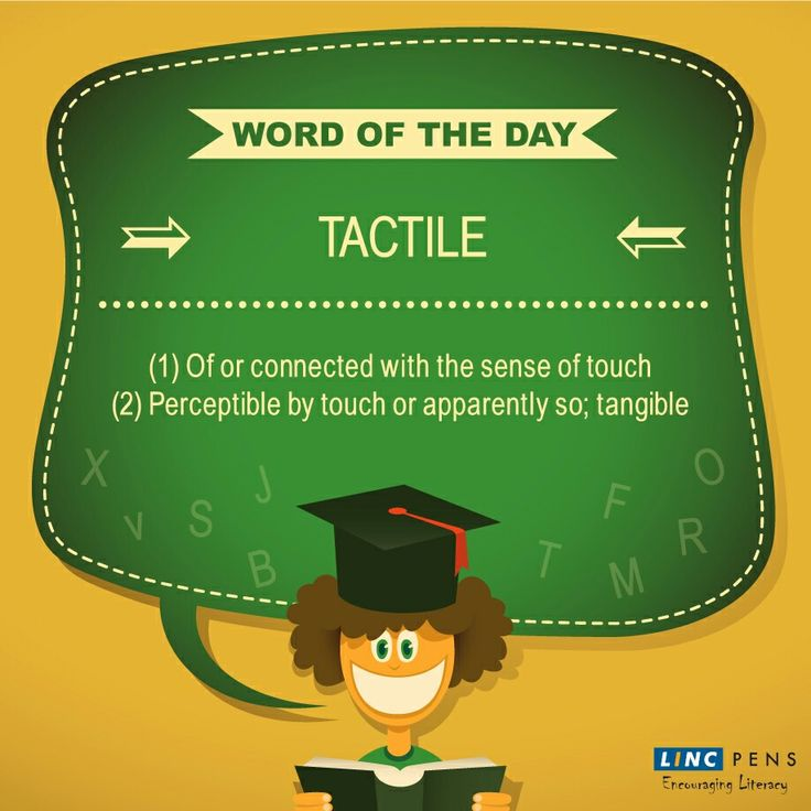 #WordOfThrDay #Learn with #LincPens #EncouragingLiteracy